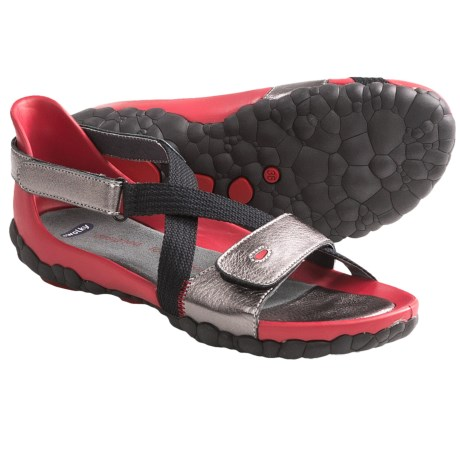 Wolky Bubble Sandals (For Women)
