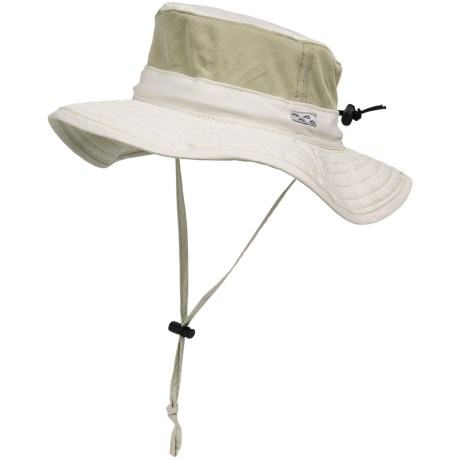 Cov-Ver Mesh Crown Outback Hat (For Men and Women)