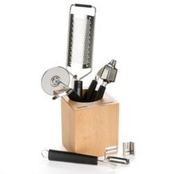 Wusthof Kitchen Gadget Set - 5-Piece