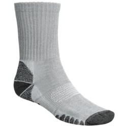 Eurosock Path Sport Socks - CoolMax®, Crew (For Men and Women)