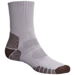 Eurosock Path Hiker Socks - Crew (For Men and Women)