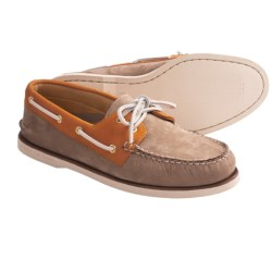 Sperry Top-Sider Gold Cup Authentic Original Boat Shoes - 2-Eye (For Men)