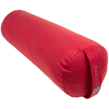 Manduka Round airCORE Yoga Bolster