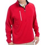 Zero Restriction Z500 Pullover - Zip Neck, Long Sleeve (For Men)