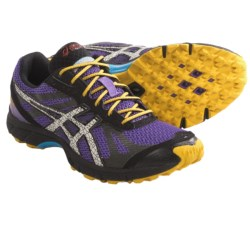 ASICS Gel-FujiRacer Trail Running Shoes (For Women)