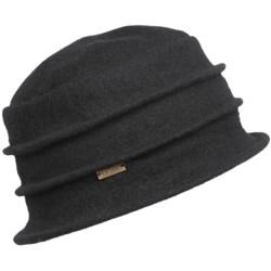Betmar Hazel Wool Felt Hat (For Women)
