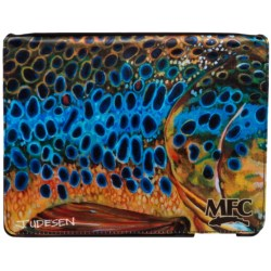 Montana Fly Company Snap-In Cover - iPad® 2, iPad® 3