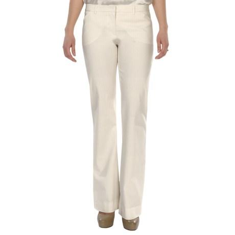 Dressy Mini Boot Pants (For Women)