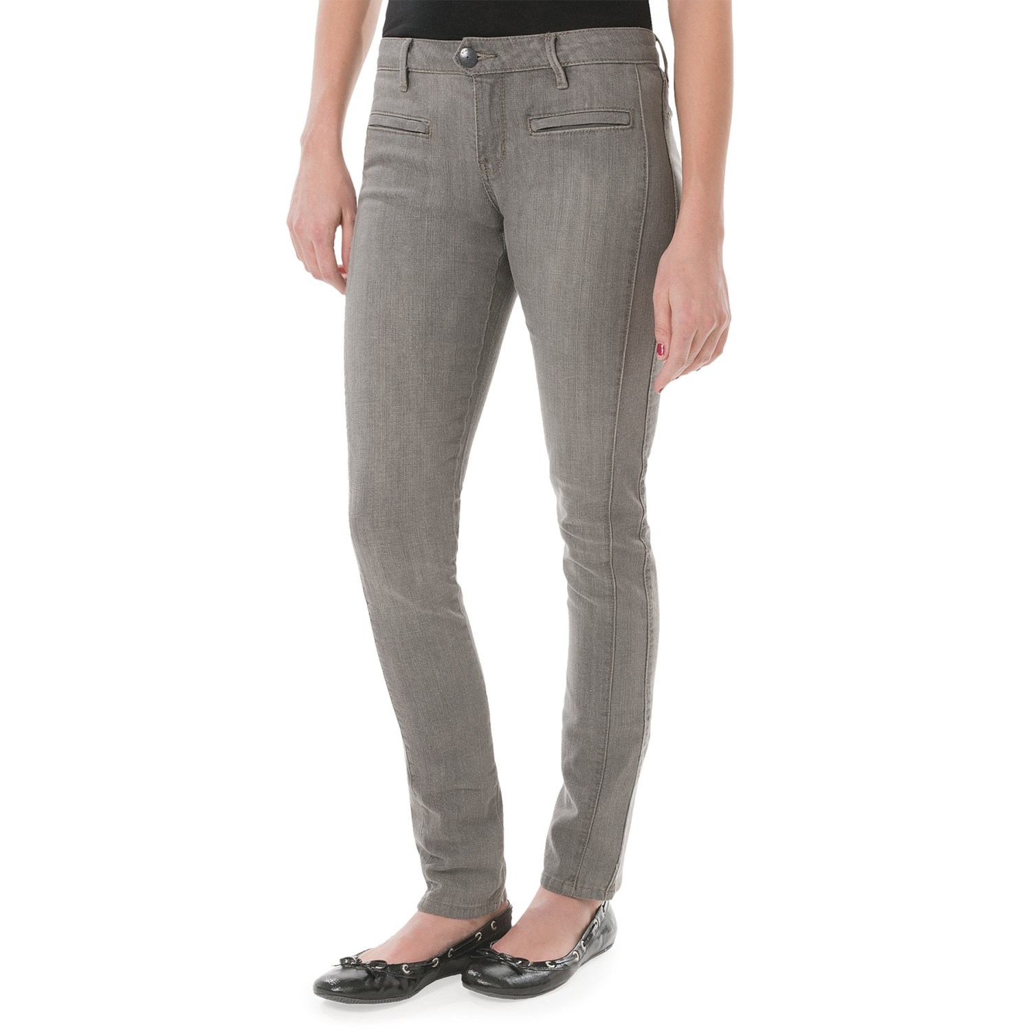 Colored Skinny Jeans For Women - Jeans Am