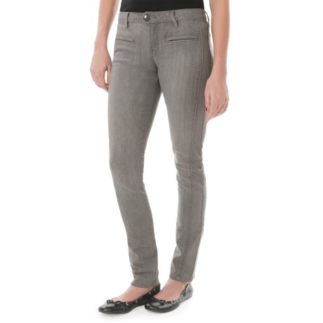 BCBGeneration Colored Skinny Jeans - Stretch (For Women)