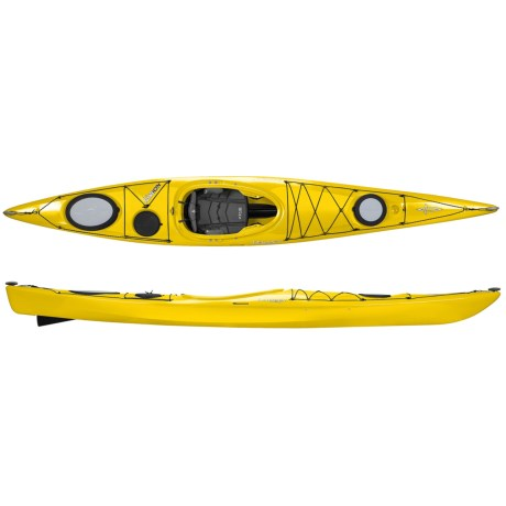 Dagger Alchemy 14.0L Touring Kayak - 14'