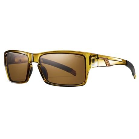 Smith Optics Outlier Sunglasses - Polarized