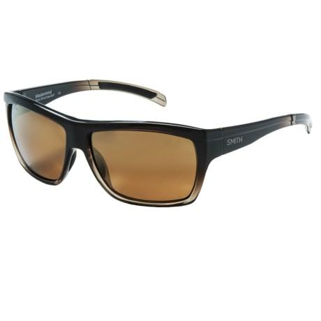 Smith Optics Mastermind Sunglasses - Polarized