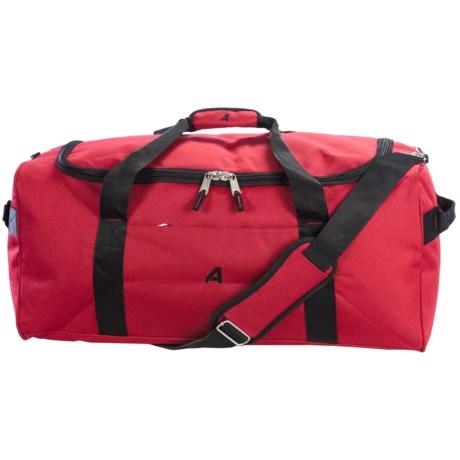 "Athalon Equipment/Camping Duffel Bag - 26"""