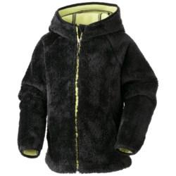 Columbia Sportswear Cozy Cutie Jacket - Fleece (For Girls)