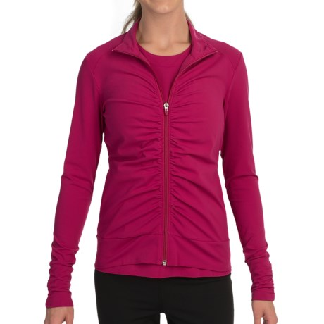 lucy Strong is Sexy Jacket (For Women)
