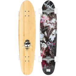 Arbor Bamboo Bug Complete Longboard - 8.5x36""