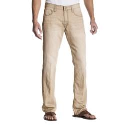Agave Denim Pragmatist Flex Denim Jeans - Classic Fit, Straight Leg (For Men)