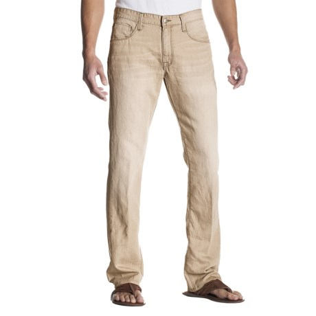 Agave Denim Pragmatist Flex Denim Jeans - Classic Fit, Straight Leg (For Men)