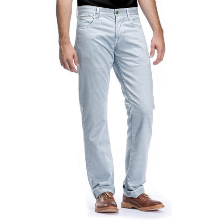 Agave Denim Purist Leadbetter Selvage Jeans - Classic Fit, Straight Leg (For Men)
