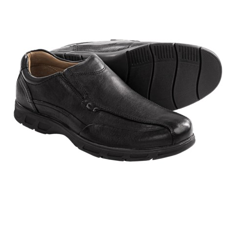 Johnston & Murphy Kendry Shoes - Slip-Ons (For Men)