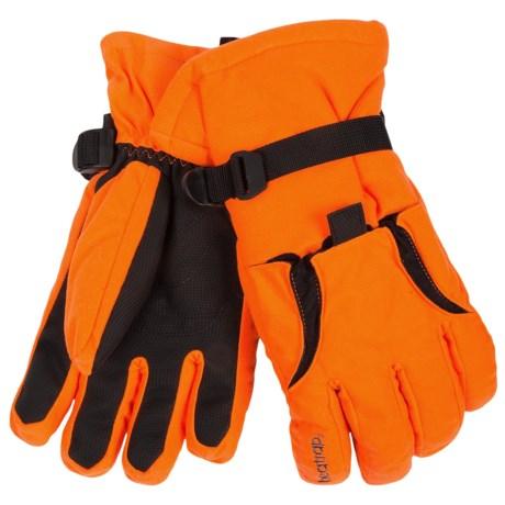 Gordini Gauntlet Heatrap® Hunt Gloves - Insulated (For Men)