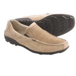 Merrell Rally Moc Shoes - Slip-Ons (For Men)