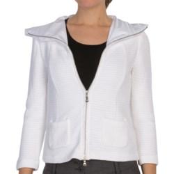 Bogner Christy Jacket - 3/4 Sleeve (For Women)