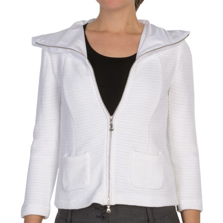Bogner Christy Jacket - 3/4 Sleeve (For Women)