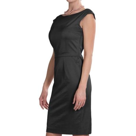 Bogner Shelly Fitted Dress - Short Sleeve (For Women)