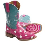 Tin Haul Polka Bright Cowboy Boots (For Women)