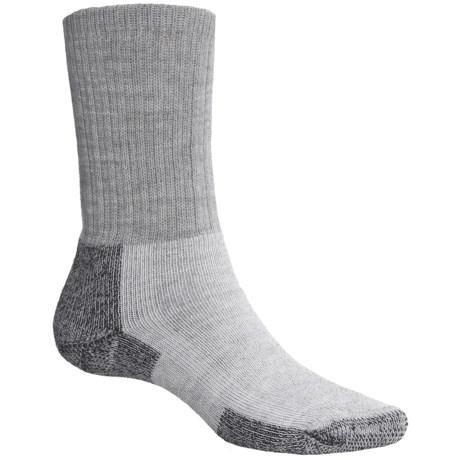 Thorlo THOR-LON® Hiking Socks - Crew (For Men and Women)
