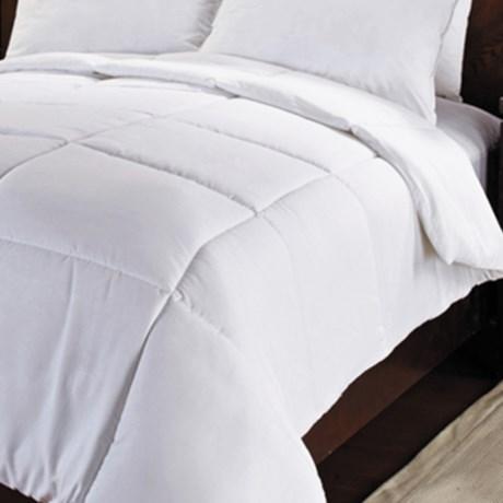 U.S. Polo Assn. Down Alternative Comforter - Full-Queen
