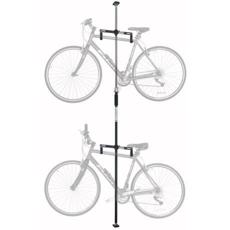Sparehand Q-Rak Dual Bike Rack