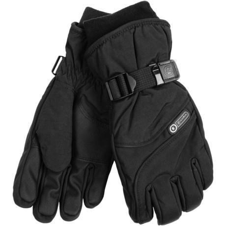 Grandoe Apollo Gloves - Waterproof, Insulated (For Men)