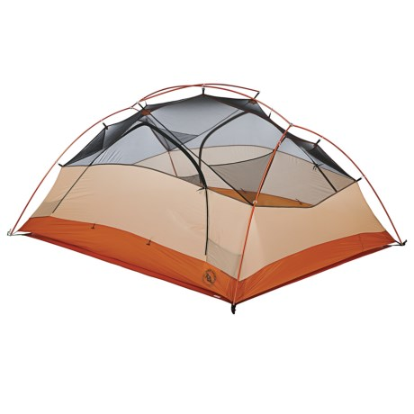 Big Agnes Copper Spur Ultralight 3 Tent - 3-Person, 3-Season