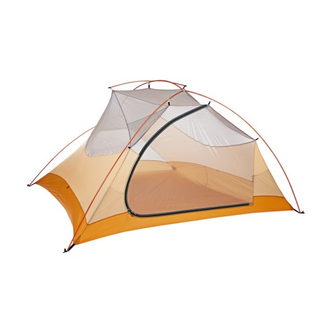 Big Agnes Fly Creek Ultralight 4 Tent - 4-Person, 3-Season