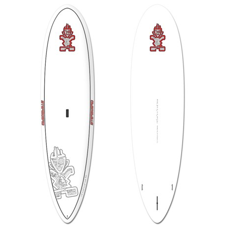 """Starboard Drive Stand-Up Paddleboard - 10'5""""x30"""""""