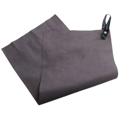 PackTowl UltraLite Towel - Small