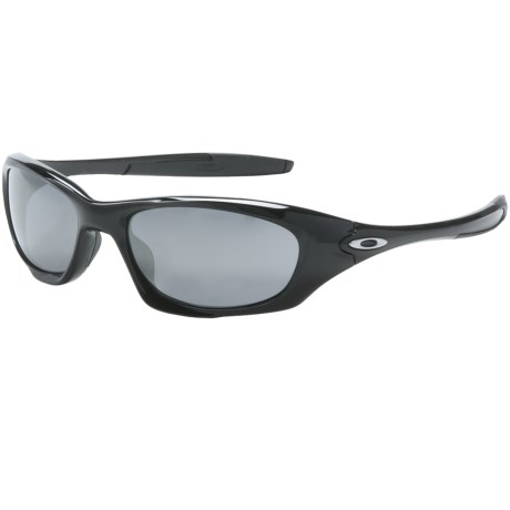 Oakley Twenty Sunglasses - Iridium® Lenses
