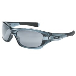 Oakley Pit Bull Sunglasses - Iridium® Lenses