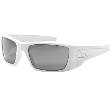 Oakley Fuel Cell Sunglasses - Iridium® Lenses