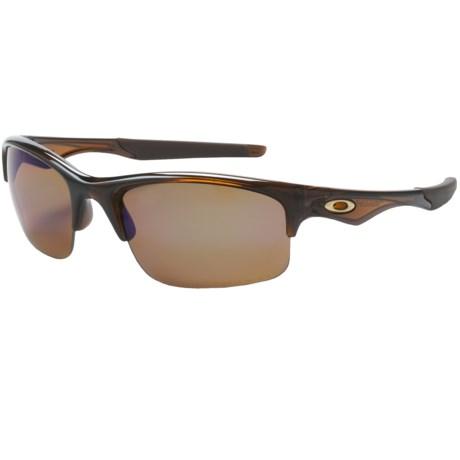 Oakley Bottle Rocket Angling Sunglasses - Polarized