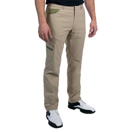 Bogner Matteo-G Golf Pants (For Men)