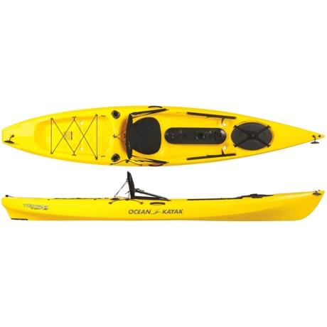 """Ocean Kayak Tetra 12 Angling Kayak - 12'1"""""""