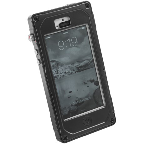 Pelican CE1180 Vault iPhone® 5 Case