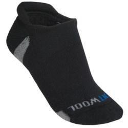 Kentwool Low Profile Skinny Golf Socks - Merino Wool (For Women)