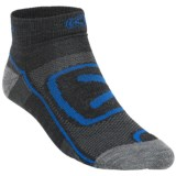 Keen Zip Hyperlite Low Cut Socks - Merino Wool (For Men)