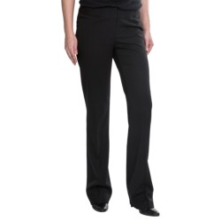 Amanda + Chelsea Narrow Leg Pants - Low Rise (For Women)