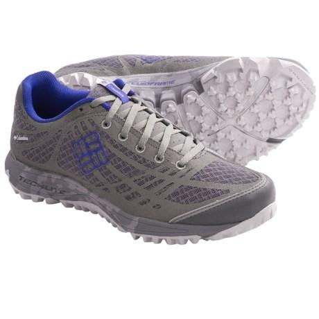 Columbia Sportswear Conspiracy Trail Shoes (For Women)